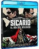 Sicario: El Día Del Soldado [Blu-ray]