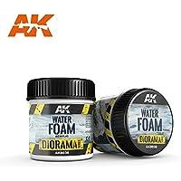 AK Interactive ak8036Water Espuma 100ML