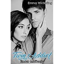 Twin Addict - Erneut enttäuscht: Liebesroman