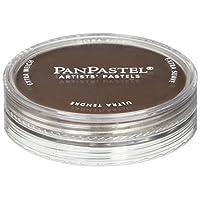 Holbain painting material Pan Pastel Band Shenna Extra Dark