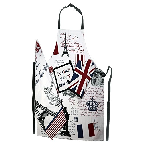 Homeland@Dreamsunlimited Adnani Exports LTD Big City Set Kitchen Set
