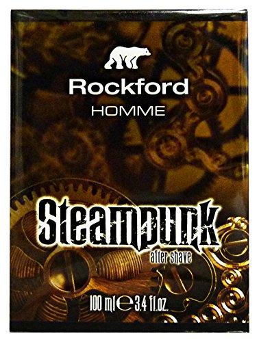ROCKFORD D/barba steampunk 100 ml. - Dopobarba