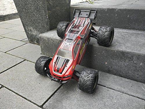 vangold ferngesteuertes auto 1 12 rc monstertruck 38 km h. Black Bedroom Furniture Sets. Home Design Ideas