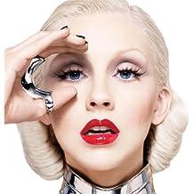 Christina Aguilera Poster On Silk <60cm x 60cm, 24inch x 24inch> - Affiche de Soie - 1659B6