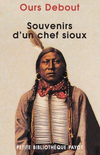 Souvenirs d'un chef sioux PDF Books