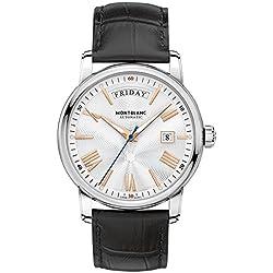 Reloj Montblanc Watches para Hombre 114853