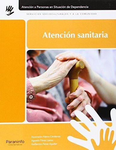 Atención sanitaria por Ascensión Palma Cárdenas