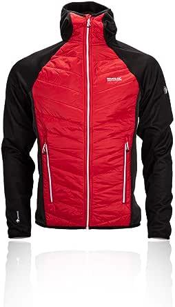 Regatta Men's Andreson V Hybrd Outdoors Summer Jacket