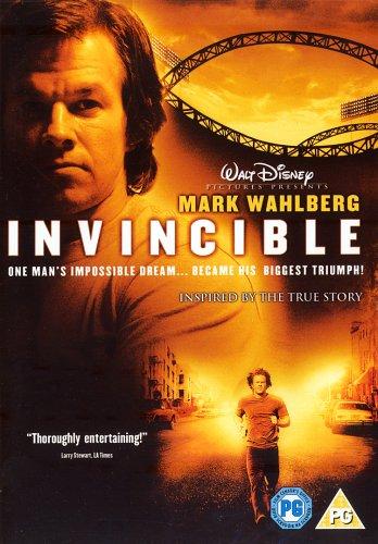 invincible-dvd