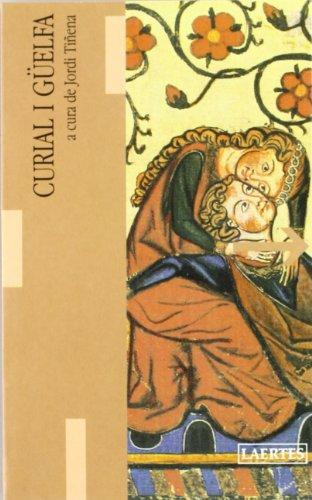 Curial i Güelfa (Lectures i itineraris) por Jordi Tiñena Amorós