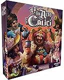 Ghenos Games GHE058 in Alto i Calici - Gioco da Tavolo