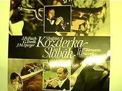 Jan Slabak, Vladislav Kozderka,