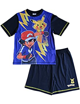 ThePyjamaFactory - Pijama dos piezas - para niño