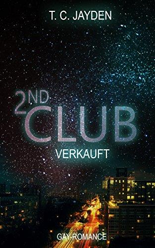 Second Club - Verkauft (The Club 2)