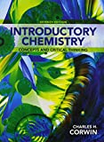 Introductory Chemistry: Concepts and Critical Thinking & Modified Mastering Chemistry with Pearson Etext -- Valuepack Access Card -- For Introductory Chemistry: Concepts and Critical Thinking