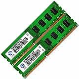 New 16GB 2x 8gbddr31333MHz PC3–10600Desktop Memory Non ECC 1600RAM 240-PIN von XUM
