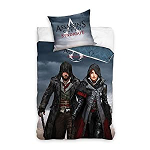 Assassin's Creed – Bettwäsche Set