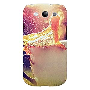 Jugaaduu Coffee Back Cover Case For Samsung Galaxy Grand Duos I9082