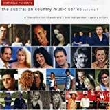 Vol. 1-Australian Country Music Series by Australian Country Music Series (2006-09-26j