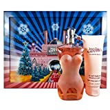 SET JEAN PAUL GAULTIER Classique * EDT (Eau De Toilette) 100ml + BODY LOTION 75ml