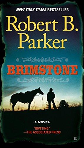 Brimstone (Cole and Hitch Novel)