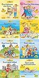 Pixi-Bundle 8er Serie 190: Neue Abenteuer mit Conni von Schneider. Liane (2011) Broschiert