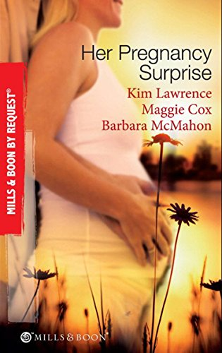 book cover of Her Pregnancy Surprise