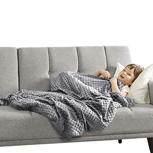 Zoom IMG-1 ygjt coperta ponderata adulti rimovibile