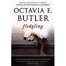 Fledgling by Octavia E. Butler (2007-01-02)