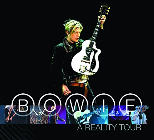 Preisvergleich Produktbild A Reality Tour (Limited Edition Box Set) [Vinyl LP]