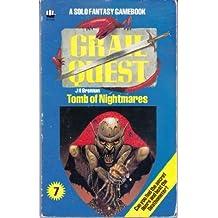 Grail Quest: Tomb of Nightmares Bk. 7