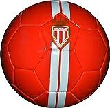 AS MONACO Petit Ballon de Football ASM - Collection Officielle Taille 1