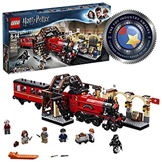 LEGO 75955 Harry Potter Hogwarts Express Train Toy, Wizzarding World Fan Gift, Building Sets for Kids (B07BLG43H2) | Amazon Products