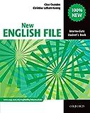 New English File Intermediate: Student's Book: Student's Book Intermediate level (New English File Second Edition)