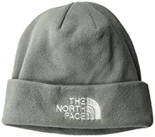 d07e78afd6468 The North Face Double Layers Winter Thicken Polar Fleece Thermal Beanie Hat  Image