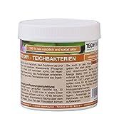 100 g Teichpoint Bakto Dry Teich - Billionen von Mikro-Organismen