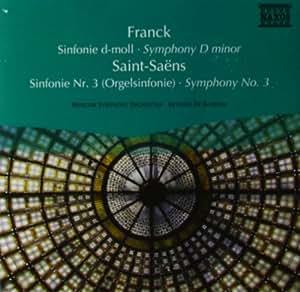 Symphonie d-Moll/Symph. Nr. 3