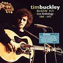 Buzzin' Fly-Live Anthology 1968-1973 (4cd-Set)