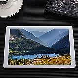 CarJTY Tablette Tactile Ecran,Tablette de résolution 1.3GHz 1GB + 16G Android 10.1 Pouces 1280 * 800