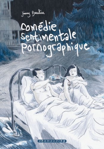Comédie sentimentale pornographique