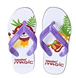 Hawalker Children's Violet Magic Hawai (For Age 2-4 Years)