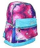 Barbie Galaxy Print School Bag - 19 Inch