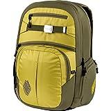 Nitro Rucksack Hero, Schulrucksack, Schoolbag, Daypack, Golden Mud, 52 x 38 x 23 cm, 37 L