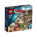 LEGO The Movie 70800: Getaway Glider