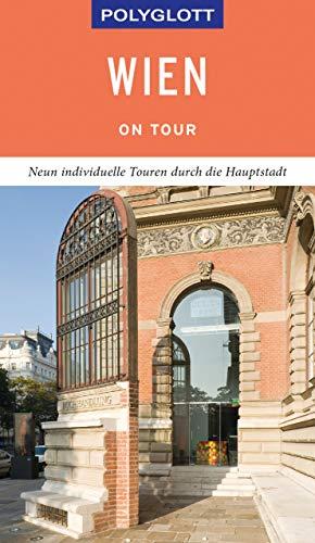 POLYGLOTT on tour Reiseführer Wien: Individuelle Touren durch die Stadt (Kreuz Jüdische)