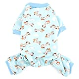Ranphy Hunde-Pyjama, für kleine Hunde