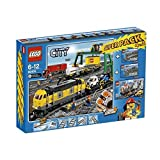 LEGO Güterzug Superpack 66405 (7939+7937+7895+7499) Nachfolger 66374
