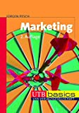 Marketing (utb basics, Band 2720)