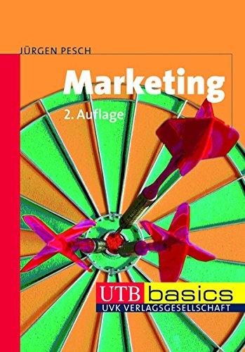 Marketing (utb basics, Band 2720)