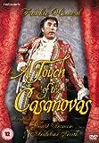 A Touch of the Casanovas [Region 2]